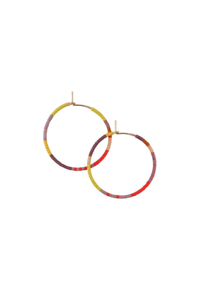 WS - Habitual Hoops, Annual - Small