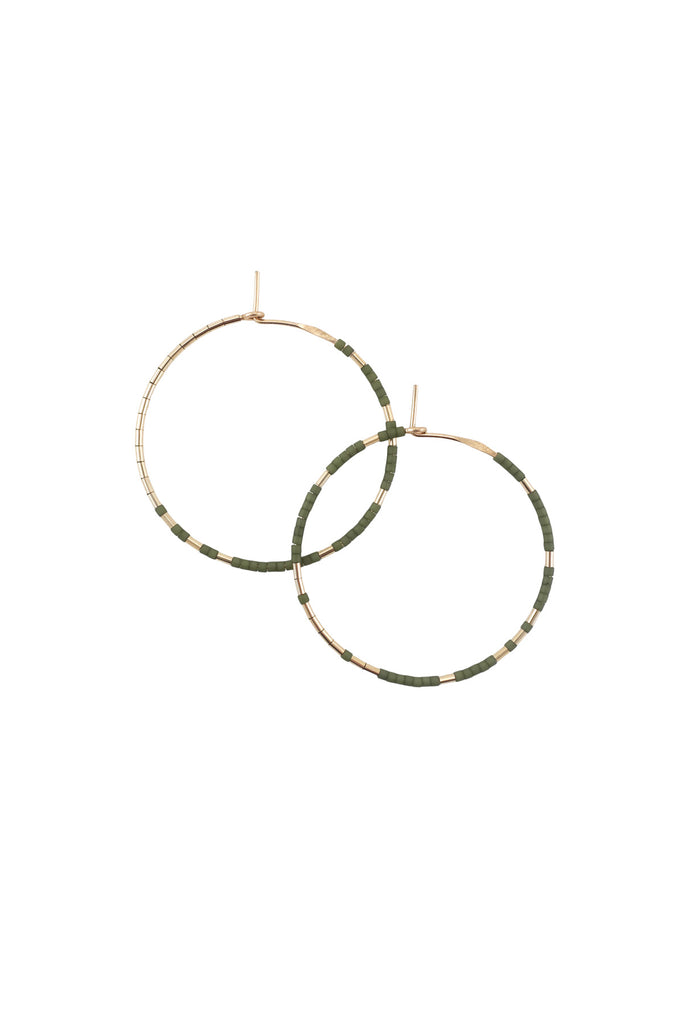 WS - Pan Hoops, Palm