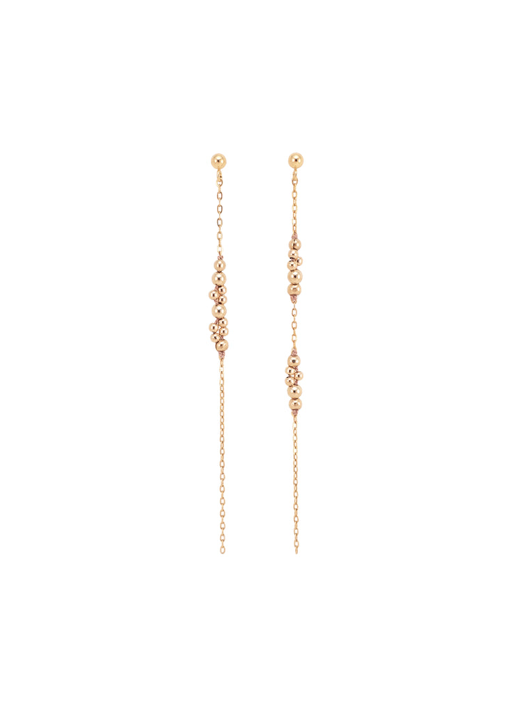 Rho Earrings