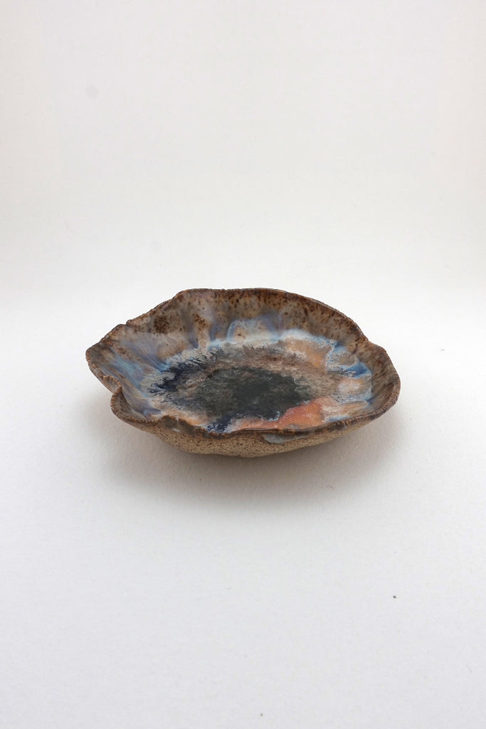 Minh Singer Iceland Blue Lagoon Dish Extra Small