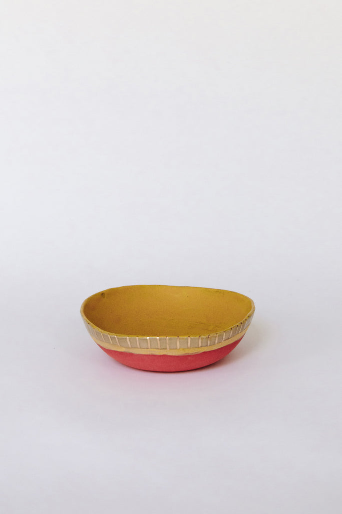 Lunar New Year Offering Bowl by Minh Singer at Abacus Row