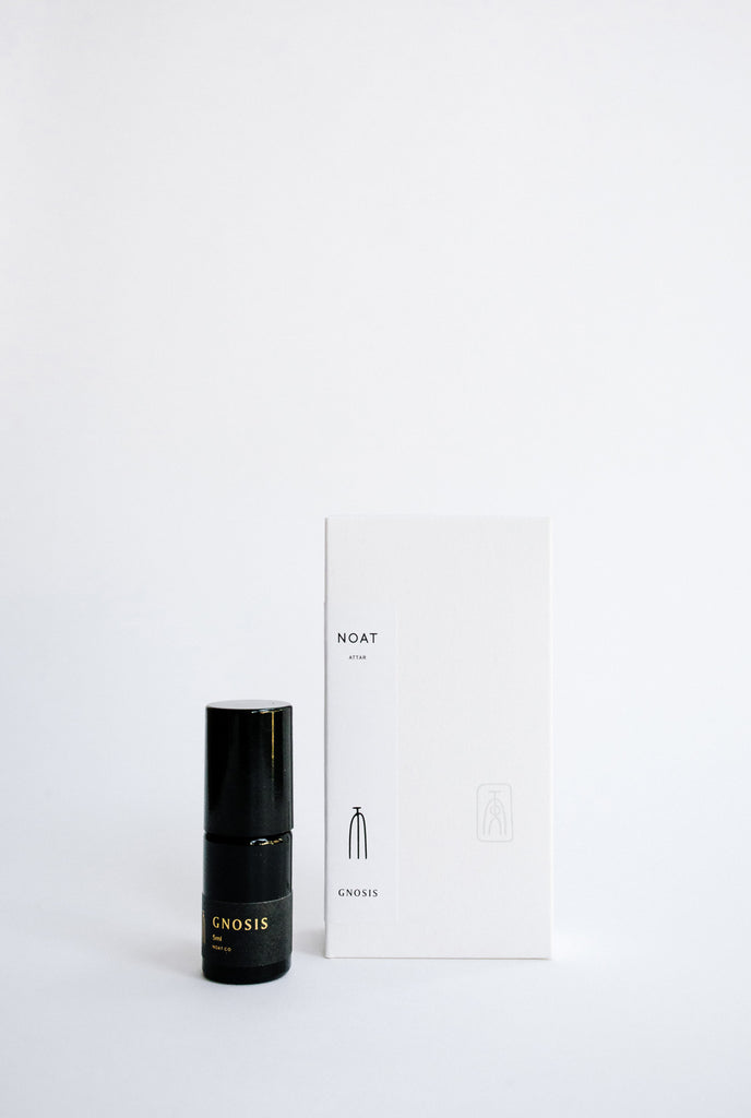 Gnosis Fragrance by NOAT
