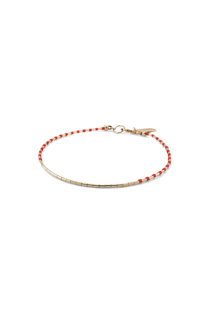 Joy Luck Bracelet - Year of the Ox Collection by Abacus Row