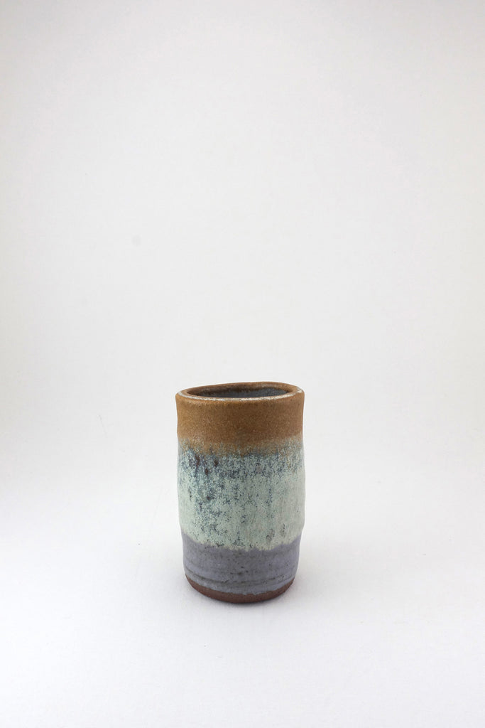 Sake Cup by Raina Lee