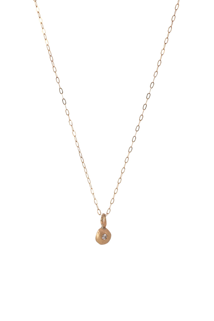 Neve Pendant Necklace by Takara