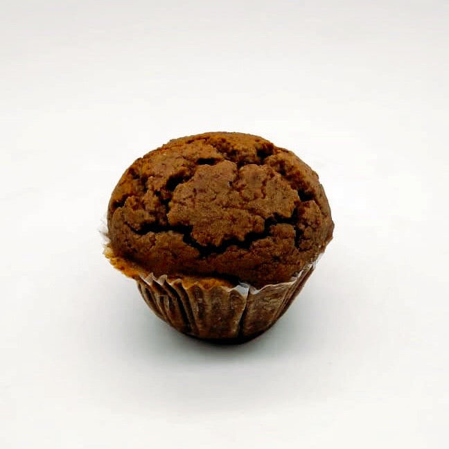 Low Carb Chocolate Muffin