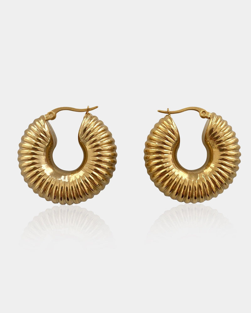 EVELYN HOOPS