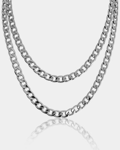 HELIX XL CHAIN — 18k