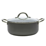 Hard Anodized 4.4 QT Casserole (PC-025)