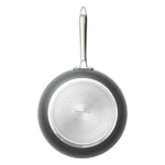 Hard Anodized Grey Marble Fry Pan (003)