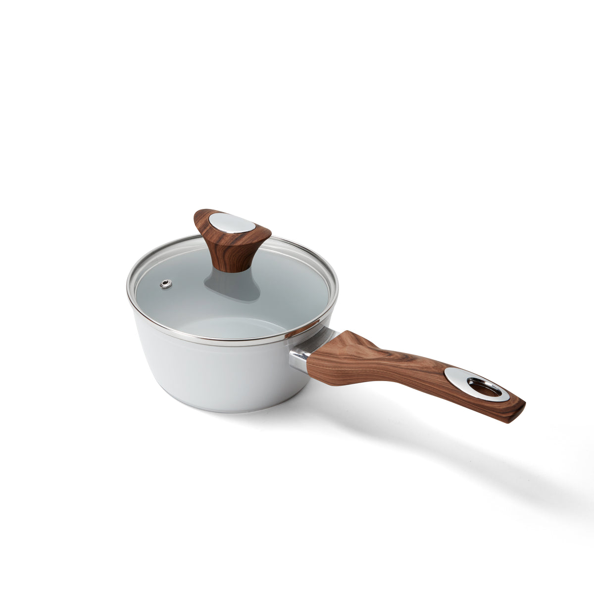 1.8 QT Saucepan - Grove Collection