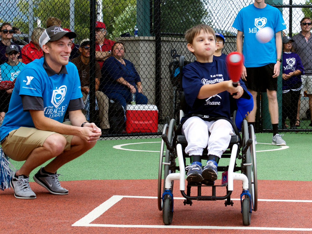 Donate to The Miracle League Field of Music City