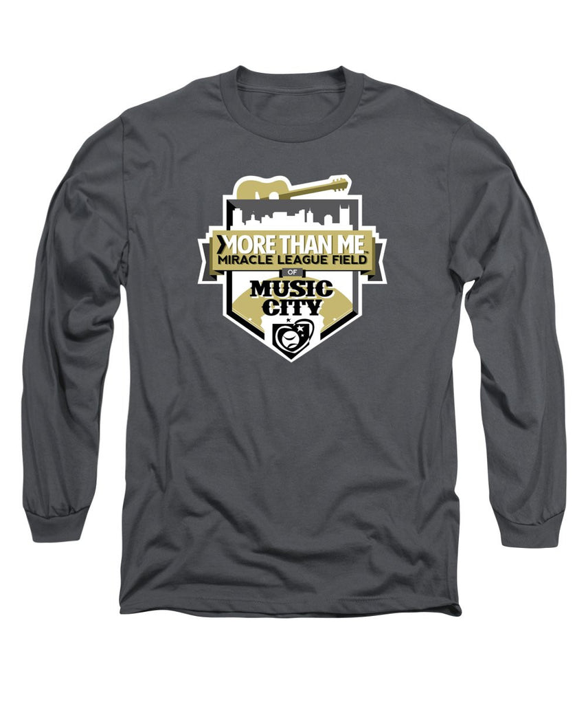 Mtm Field - Long Sleeve T-Shirt