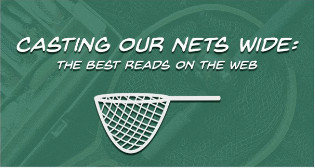 Casting Our Nets Wide: The Best September Reads on The Web