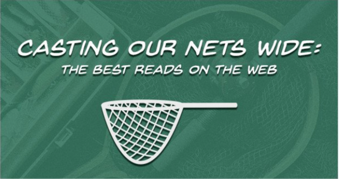 Casting Our Nets Wide: The Best December Reads on The Web