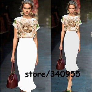 Women Skirt New Fashion Hot Sale White Black Color Party Cocktail Sizeliilgal-liilgal