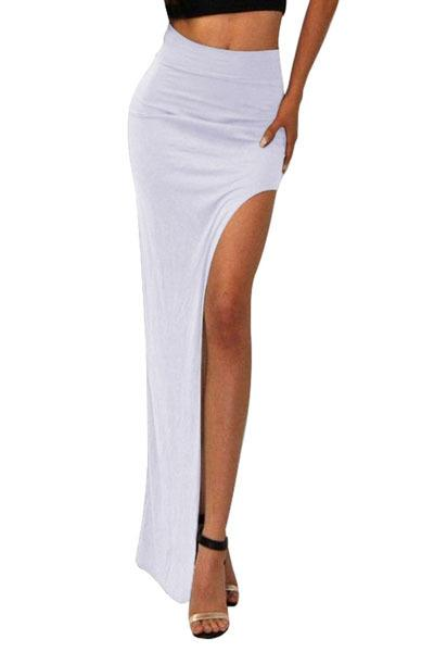 Women's Clothing Spring / Summer 2015 Hot Sexy High Waist Side Openliilgal-liilgal