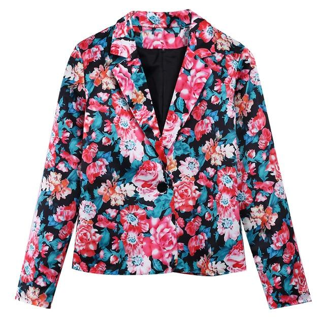 Hot Ladies Long Sleeve Coats Single Buttonliilgal-liilgal