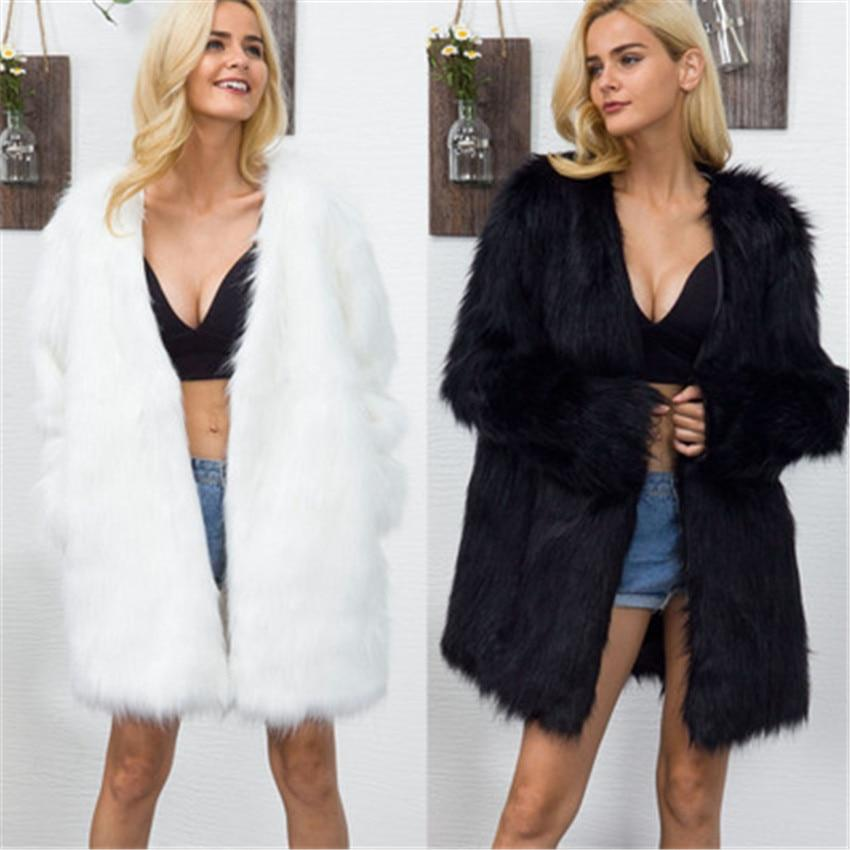 bulk european parka womens jacket overcoat 2018 women winter wear faux furliilgal-liilgal