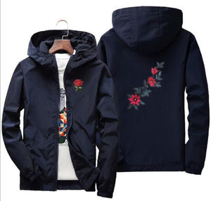Dropshipping Suppliers Usa 2018 Spring Summer Jacket Chinese Style Coat US Sizeliilgal-liilgal