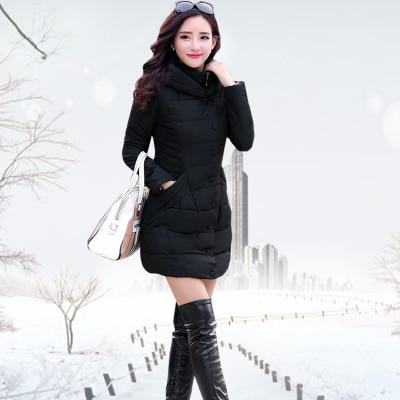Cheap wholesale 2018 new autumn winter selling women's fashion casual warm jacketliilgal-liilgal