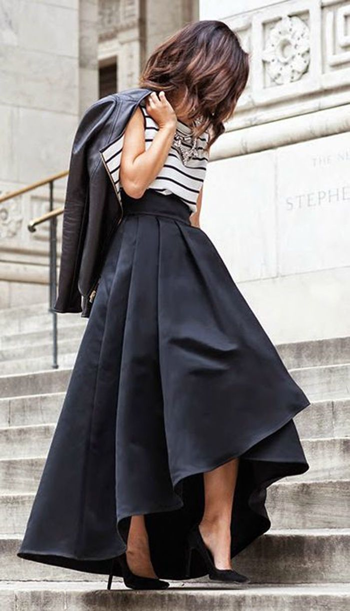 Fashion New Ladies Women Stretch High Waist Skirts Summer Autumn Formal Beltliilgal-liilgal