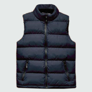 Winter Men Plus Size 5xl 6xl 7xl 8xl Parka Waistcoat Vest Warmliilgal-liilgal