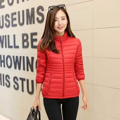 Manteau femme hiver Winter jacket Women Snow wear fashion thicken parkas femaleliilgal-liilgal