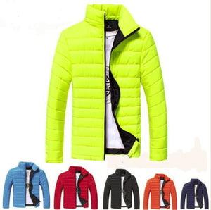 Men's down jacket New Winter parkas Down Coat Men Duck Down Jacketliilgal-liilgal