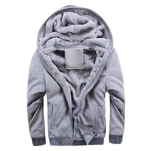 men Spring jacket Large Size Men Parkas Warm Outwear Coat parkaliilgal-liilgal