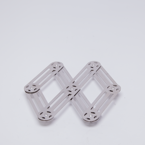 French Trivet | Stainless Steel