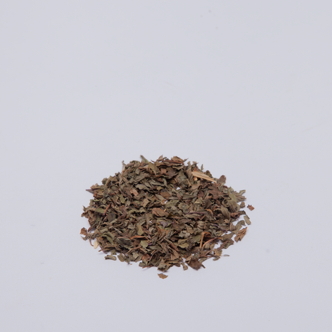 Tea Total | Pure Organic Peppermint | 45g