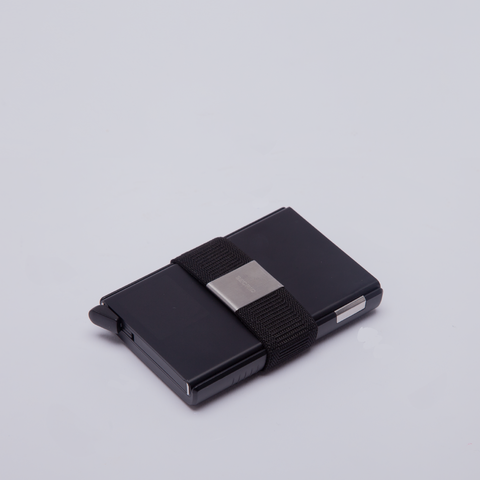 Secrid | Card Slide | Black