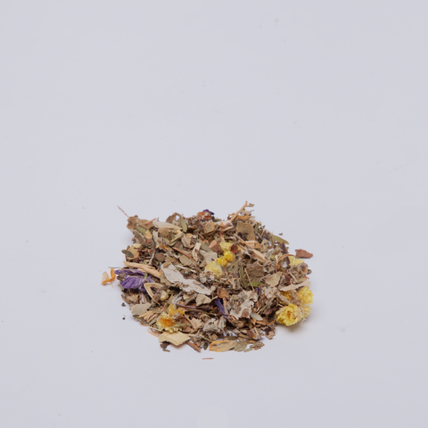 Tea Total | Manuka & Flower Revitalise | 60g