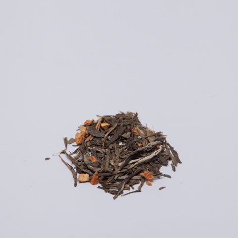 Tea Total | Sencha Ginger & Lemon | 100g