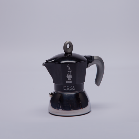 Bialetti | Moka Induction | Black