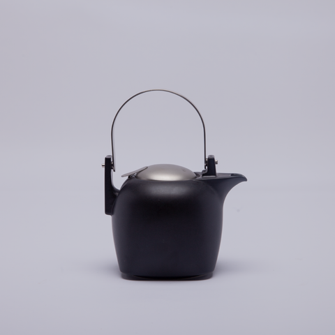 Zero Japan | Teapot | Kyoto | Nobu Black | 950ml