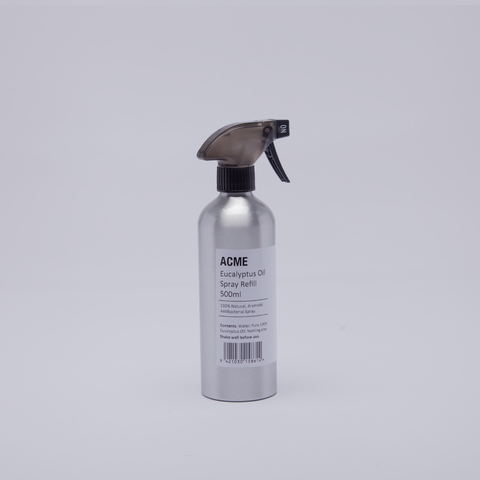 Acme | Eucalyptus Oil Spray | 500ml