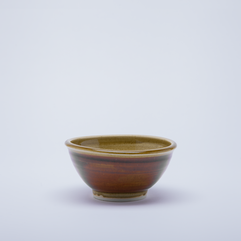 Ross Palmer | Cereal Bowl | Volcanic