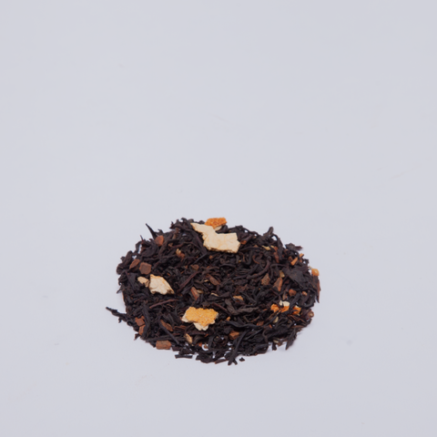 Tea Total | Spiced Caramel Chai | 100g