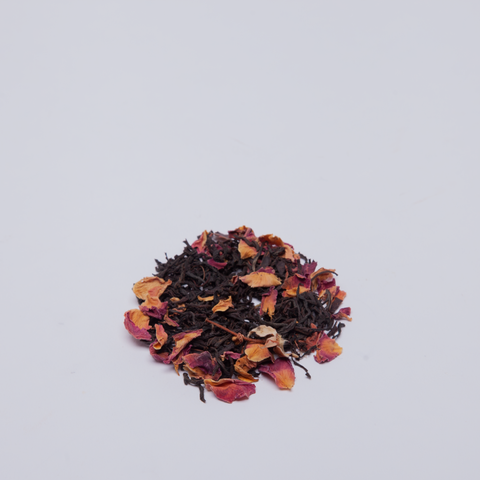 Tea Total | Earl Grey | Rose | 100g
