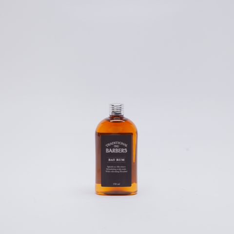 Wahl | Traditional Barbers Bay Rum | 250ml