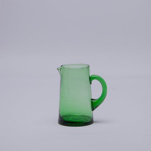 Beldi | Jug | Straight | Green