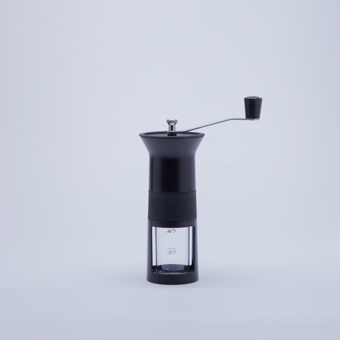 Bialetti | Hand Coffee Grinder | Black