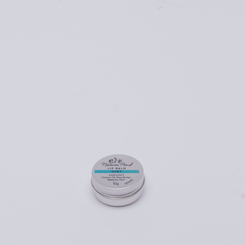 Natures Pond | Lip Balm | Mint