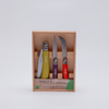 Opinel | Gardening Tools | Set of 3