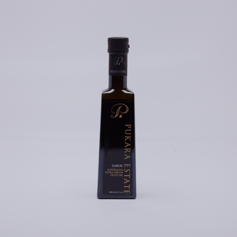 Pukara | EVOO | Garlic | 250ml