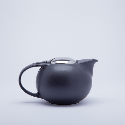 Zero Japan | Teapot | Nobu Black | Saturn | 1L