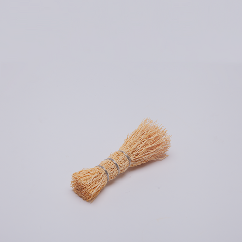 Replete |  Mexican Pot Scrubber