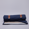 Slowlife Collection | Picnic Rug | Navy